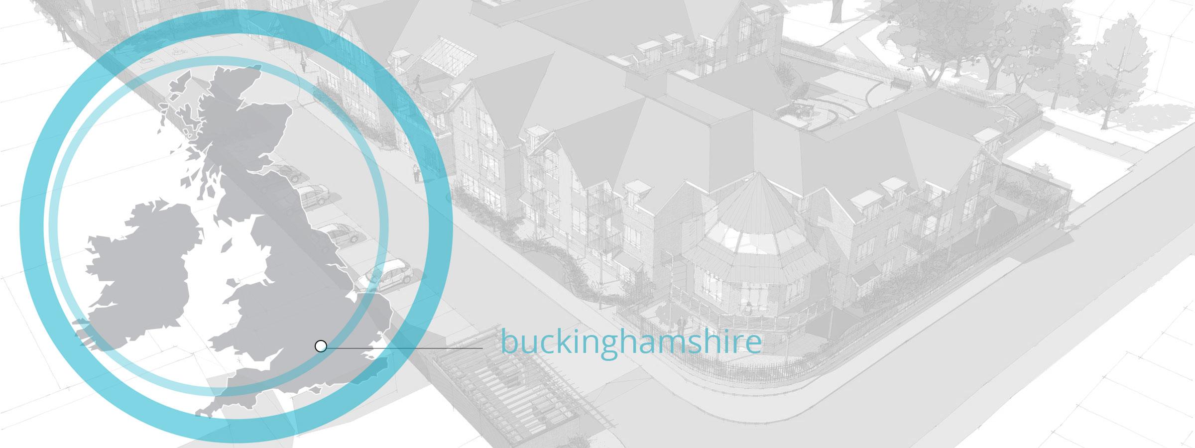 KJ Architects Bukinghamshire