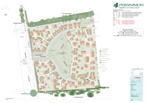 Housing Layout Architectural Services