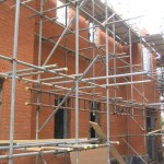 Refurbishment and Erection of a two and single storey extension