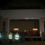 Start of Refurbishments of King Edward VII Memorial Hall