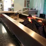 Installation of Grill and Extract for Turkuaz Restaurant Newmarket