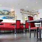 Re-design of interior layout for Turkish restaurant in Newmarket