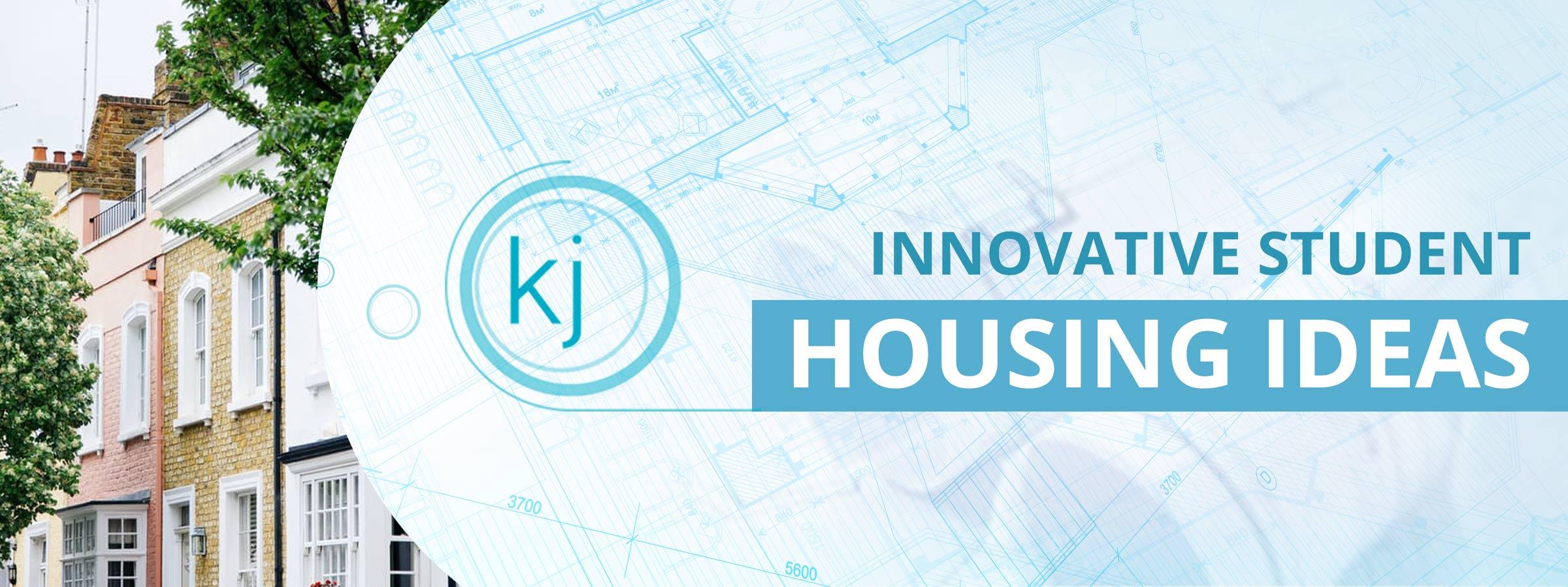 Innovative student housing ideas