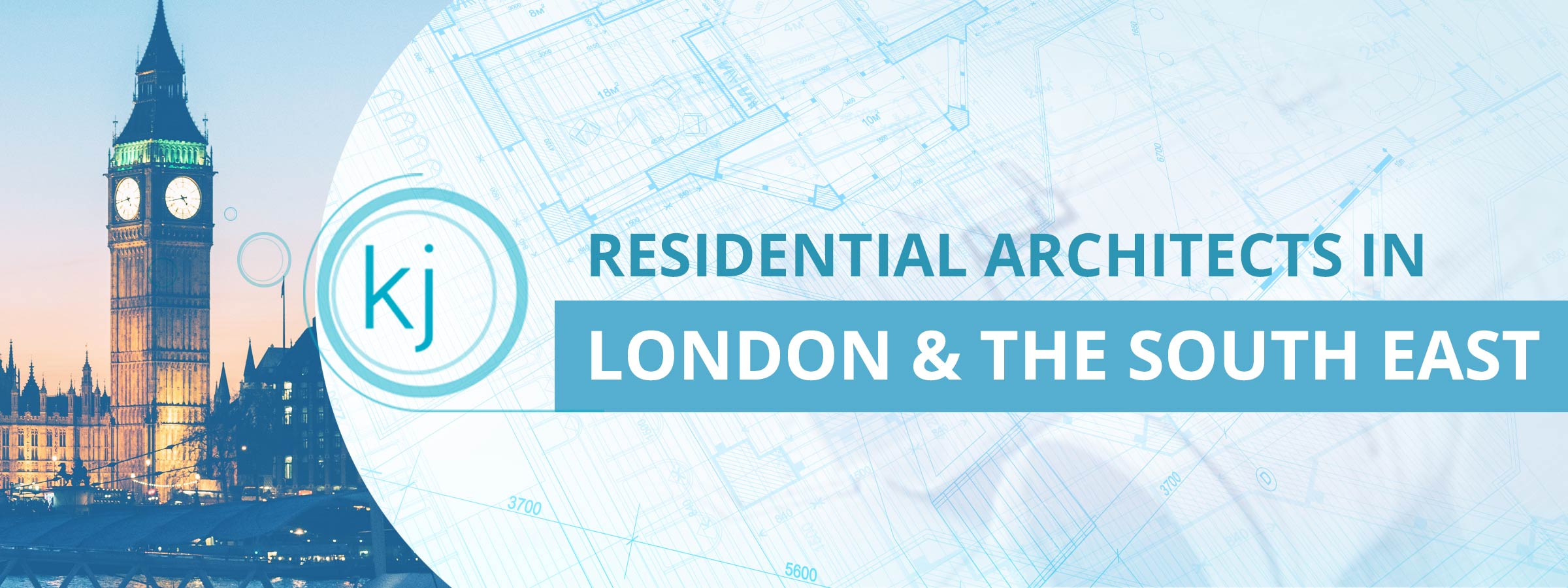 Residential Architecture in London and the South East