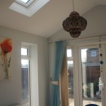 Interior Dining Room Extension