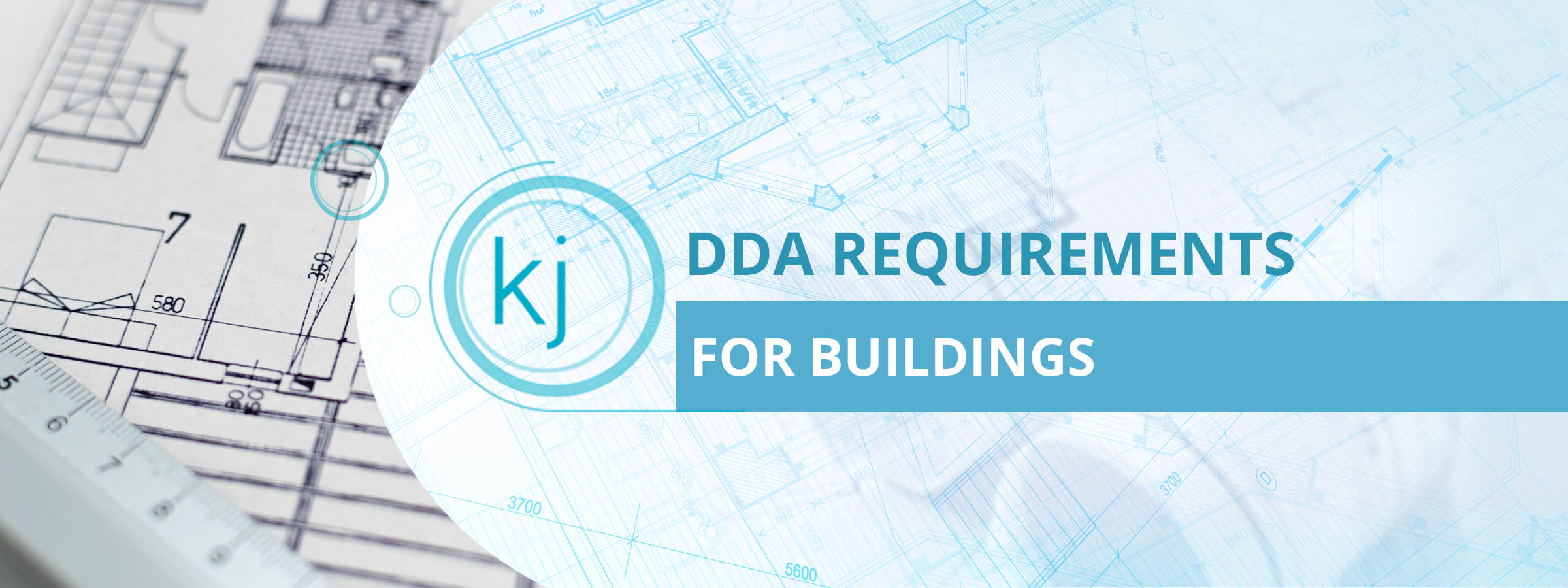 DDA requirements for buildings