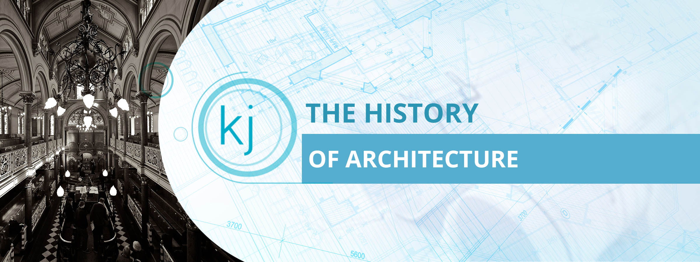 The History of Architecture