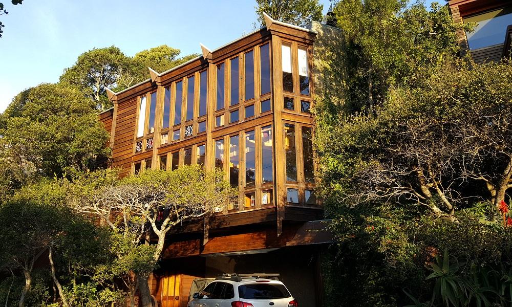 Organic Architecture Kj Architects